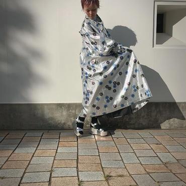 MINJUKIM  volume sleeve  dress