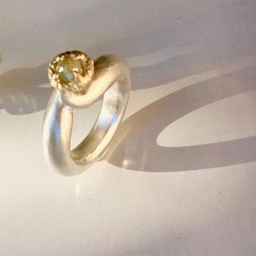 【Atlica】diamond ring②