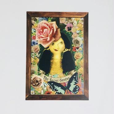 メアリービッグカード
