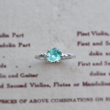 GemStone Ring  -Apatite/14-