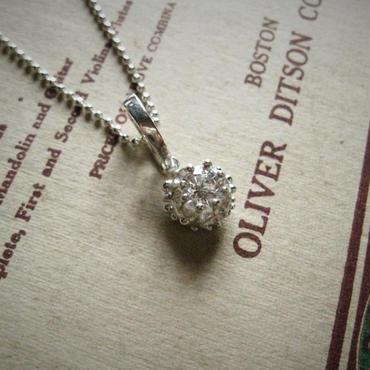 Drop Of Water Necklace '16 No.1