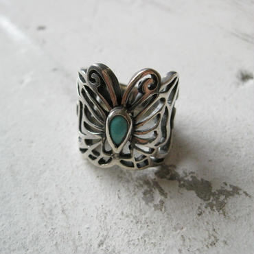 Butterfly Ring【販売終了作品】