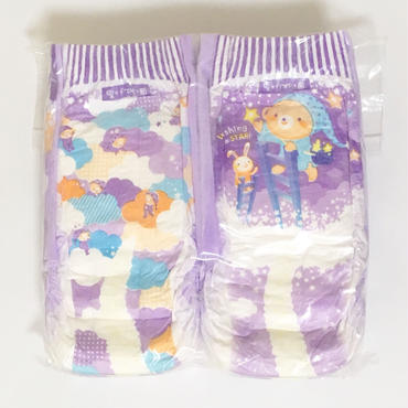HUGGIES NightPants 10枚