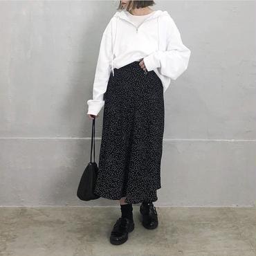 dot skirt