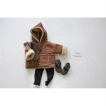 corduroy  KOBITO  coat