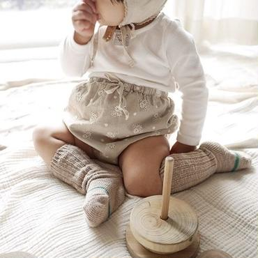 BABY  HUMMING BLOOMER