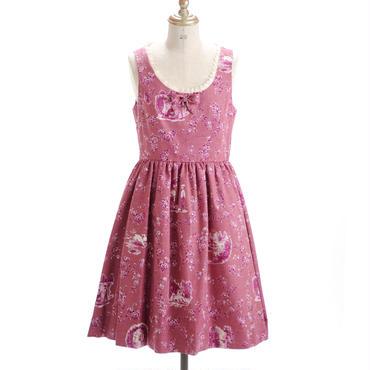 シークレットガーデンドレス-エデンローズ