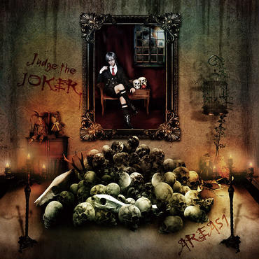 Judge the JOKER (CD)