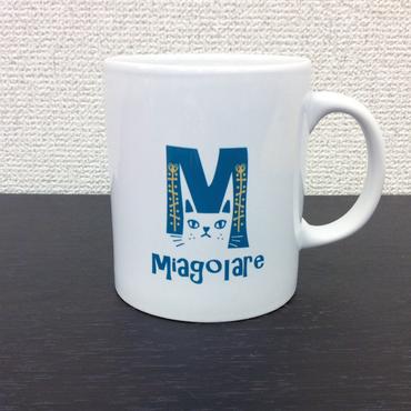 Miagolare  オリジナルマグ
