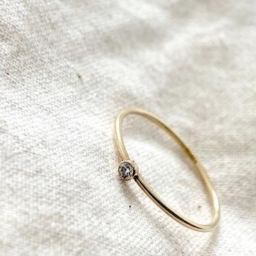 デザインsimple ring
