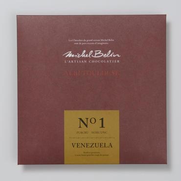 タブレット ヴェネズエラ.No1 カカオ 72%
