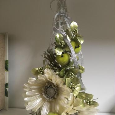 サマークリスマスツリー