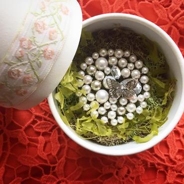 【限定数】petit macaron~foggy garden~