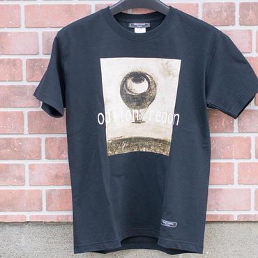 7.1oz Heavy Weight T-Shirt odilon redon print