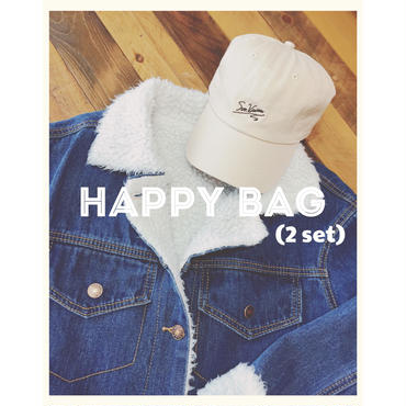 HAPPY BAG(2点入り)