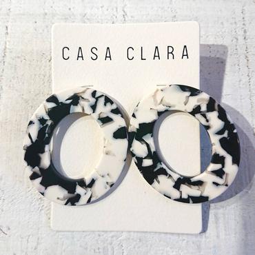 CASA CLARA/ピアスESCALA