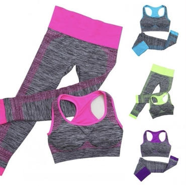 Bra&Leggings 2pices set