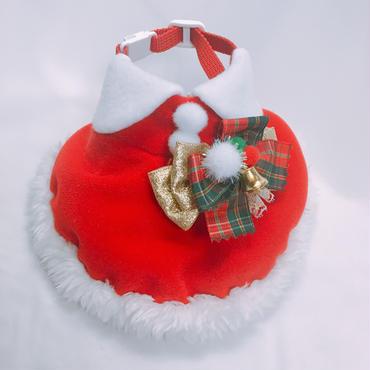 女のコのクリスマスハーネス*Ssize
