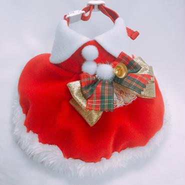 女のコのクリスマスハーネス*Msize