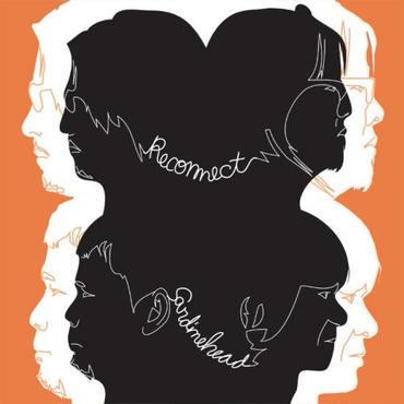 サーディンヘッド 『RECONNECT』4thアルバム