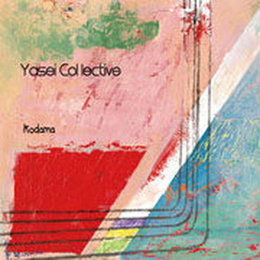 ヤセイ・コレクティブの1stアルバム「Kodama」