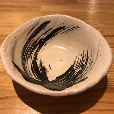 黒刷毛 石目 小鉢 99-453-10