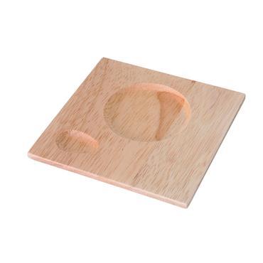 蒸し碗用受け皿(10枚セット) 98-475-08