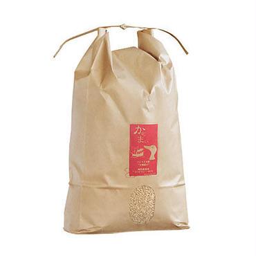 「かもまい」(29年度産 合鴨農法米) 玄米 10kg