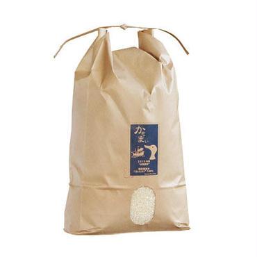 「かもまい」(29年度産 合鴨農法米) 精米 10kg