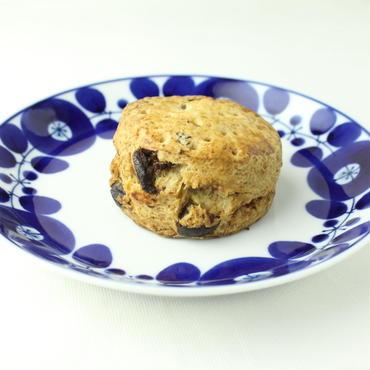 プラリネチョコチャンクスコーン(2個セット)