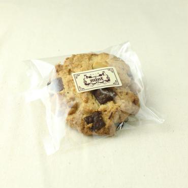 マカダミアチョコチャンククッキー