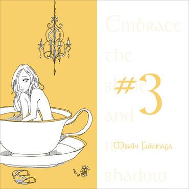 3rd Single「#3」