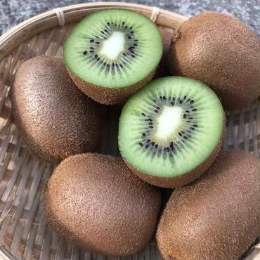 自然栽培キウイフルーツ 10キロ