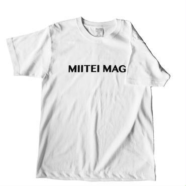 MIITEI T-shirts White
