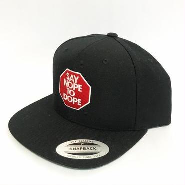 クラインindustries DOPE SNAPBACK CAP