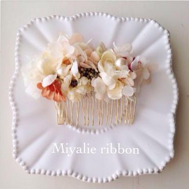 Miyalie comb WCO1-8