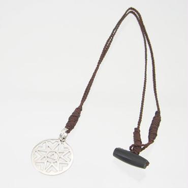 エムジェー[m.J][正規販売店][ネックレス][necklace][MJP-02WG]ピュイサンスペンダント18Kホワイトゴールド [PUISSANCE PENDANT 18KYG]