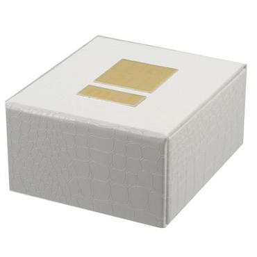 【m.J】エムジェー エムジェーボックス-2 w/ゴールドプレート m.J BOX-2 w/GOLD PLATE