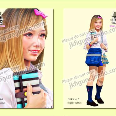 ポストカードセット010 (6枚セット) JKPSL-LG