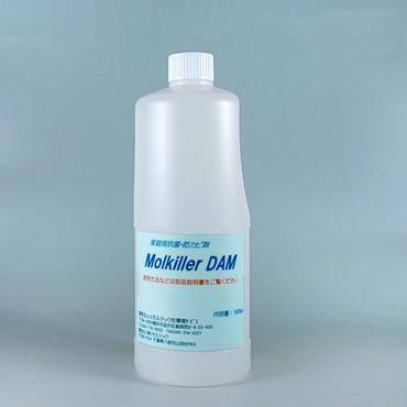 防カビ・抗菌剤一般家庭用 DAM1  1ℓ