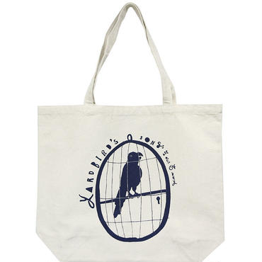 ★SALE★ YARDBIRD【tote bag】