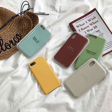 【M527】♡ iPhone 6 / 6s /6Plus / 6sPlus / 7 / 7Plus / 8 / 8Plus / X ♡ シェルカバー かわいい おしゃれ シンプル