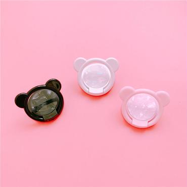 Smartphone Bear リング 便利