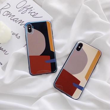 【M298】★ iPhone 6 / 6sPlus / 7 / 7Plus / 8 / 8Plus / X /XS /XR/Xs max★ シェルカバーケース Art Desgin