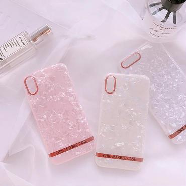 【M441】★ iPhone 6 / 6s /6Plus / 6sPlus / 7 / 7Plus / 8 / 8Plus / X ★ シェルカバー ケース 可愛い Shell iPhone case