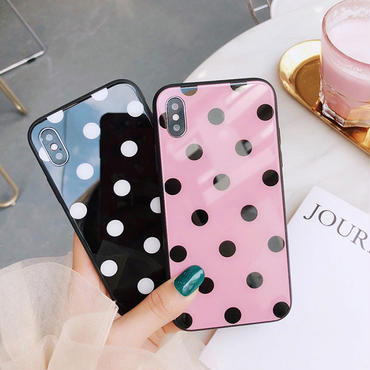 【M308】★ iPhone6 / 6Plus / 6s / 6sPlus / 7 / 7Plus ★ Marble iPhone つやつや大理石 マーブル模様のiPhoneケース