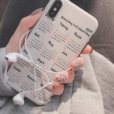 【M305】★ iPhone 6 / 6sPlus / 7 / 7Plus / 8 / 8Plus / X/ XS / Xr /Xsmax ★ シェルカバー ケース HAPPY NEW YEAR