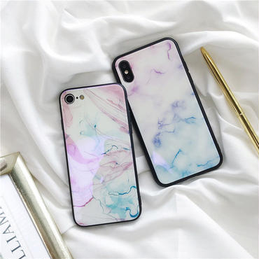 【M816】★ iPhone 6 / 6s / 6Plus / 6sPlus / 7 / 7Plus / 8 / 8Plus / X ★ シェルカバー ケース mix colors