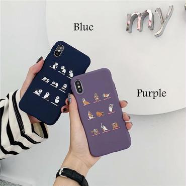 【N120】★ iPhone 6 / 6sPlus / 7 / 7Plus / 8 / 8Plus / X/XS / Xr /Xsmax ★ シェルカバー ケース 毎日