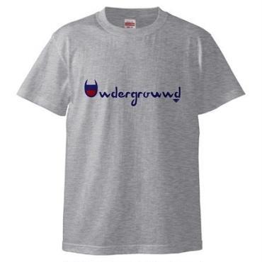 "MONARK""underground""tee(gray)"